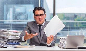 Výpověď ze zaměstnání: Tohle je šest nejčastějších případů z praxe
