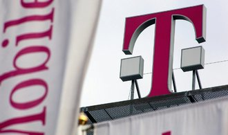 T-Mobile zvýšil zisk na 5,6 miliardy korun. Data tvořila polovinu průměrné útraty