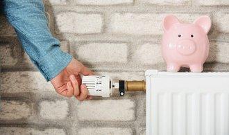Vytápění plynem: Jaké ceníky chystají dodavatelé na rok 2018?