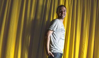 Ceny letenek půjdou dolů, říká zakladatel Kiwi Oliver Dlouhý