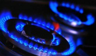 Domácnosti se vzimě levnějšího plynu nedočkají