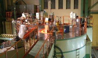 Rosatom bude v Česku zkoumat vlastnosti svého jaderného paliva