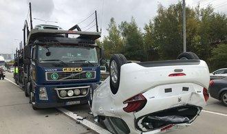 Amortizace vozidla v případě nehody pojišťovnám zatím vychází
