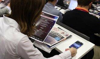Komerční banka propojila internetové bankovnictví se službou Fakturoid