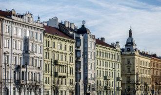 Průměrná cena nových bytů v Praze vzrostla meziročně o pětinu