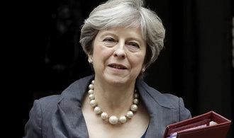 Velká Británie má novou ministryni pro mezinárodní rozvoj. Mayová jmenovala Penny Mordauntovou