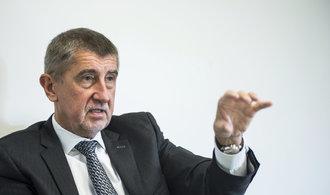 Babiš uspěl, ministři financí EU se shodli na pravidlech reverse charge