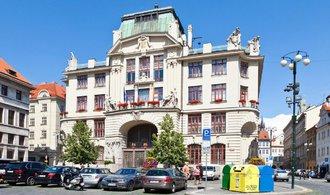 Výdaje Prahy nejspíš v příštím roce přesáhnou šedesát miliard