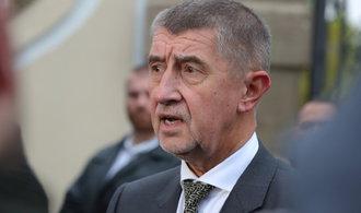 Babiš dál hledá ministry domenšinové vlády. Většina stran spolupráci odmítá