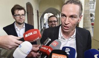 Piráti podpoří Vondráčka z ANO, chtějí aby se stal předsedou sněmovny
