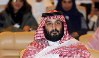 Rijád považuje vyzbrojování šíitů v Jemenu za agresi proti sobě