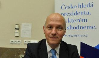 Michal Staněk: O tom, jak jsem dva dny chtěl volit P. Fischera