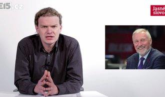 Jasné slovo Martina Čabana: Bude Topolánek žádané zboží? Jeho kandidatura má dva zásadní problémy