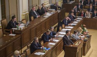Komentář Bohumila Pečinky: Skrytá velká koalice