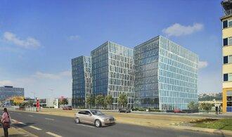 Vedle O2 areny vzniknou kanceláře za miliardu, projekt je od izraelských architektů mrakodrapů