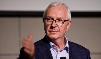 Drahoš zaútočil na Zemana, prý ignoruje roli prezidenta a podkopává členství v EU a NATO