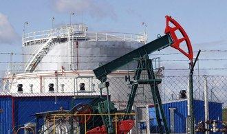 Ropa dále zlevňuje. Těžaři plánují navýšení produkce i přes bohaté zásoby
