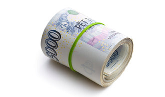Malé úspory nevynášejí, aneb 1 procento jako vrchol drobného střadatele