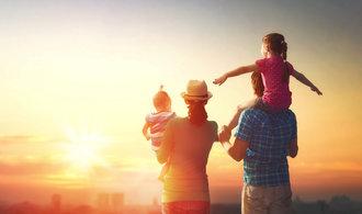 Polovina českých domácností nemá rodinný rozpočet