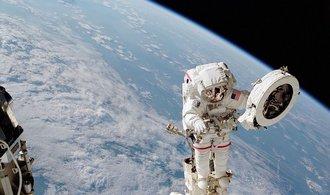 Dlouhodobý pobyt ve vesmíru mění mozky astronautů. Nikdo neví, jaké to může mít důsledky