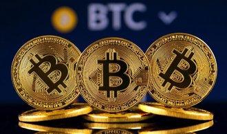 Jak zdanit bitcoinové zisky? Českým zákonům kryptoměna uniká