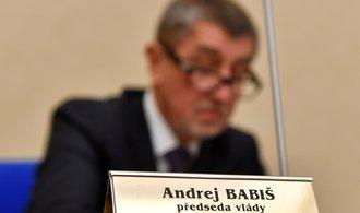 Glosa Martina Čabana: Premiér advojitá premiéra