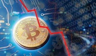 Kurz bitcoinu se zotavuje po nejhorším období za poslední roky
