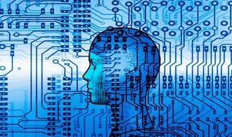 Česko dává do výzkumu umělé inteligence čím dál víc peněz. Státní podpora se zdvojnásobila