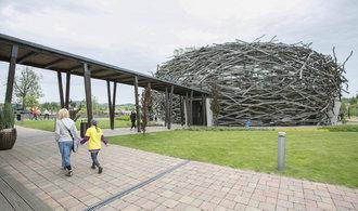 Vlastník Čapího hnízda zvýšil tržby o třetinu