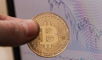 Jak určit kurz bitcoinu? Hlavní indikátor se mění, kryptoměny klesají