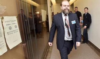 Obvinění v kauze Čapí hnízdo stáhli stížnosti na podjatost žalobce