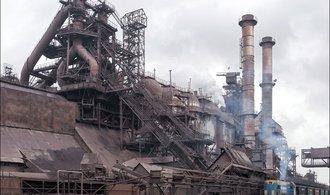 از کارخانه های ذوب در خط مقدم Donbass محافظت می شود.  عکاس می گوید نمی توان از آنها شجاعت انکار کرد