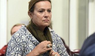 Glosa Jana Stuchlíka: Nevinná Vitásková