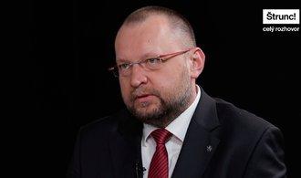 Kopání do Drahoše Zemana poškodí, říká místopředseda KDU-ČSL Bartošek