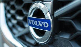 Volvo má za sebou rekordní rok