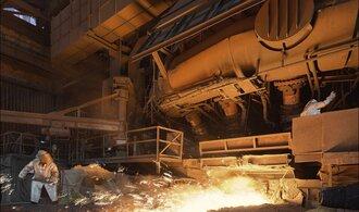 Zeman: Budu apelovat na Třinecké železárny, aby koupily ArcelorMittal Ostrava