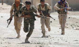 Irák dopadl pět nejhledanějších teroristů z Islámského státu