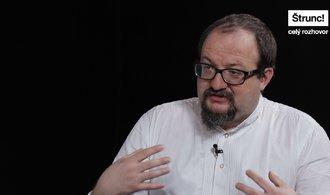 Josef Šlerka: Rozdělená společnost? Zemana a Drahoše spojují konzervativní hodnoty
