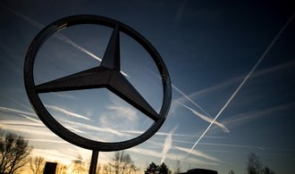 Daimler používal k obcházení emisních testů v USA speciální software