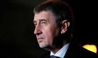 Babiš: Předsedu Evropské komise by měli vybírat premiéři a prezidenti zemí Unie