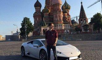 Jsem nevinný, prohlásil u soudu v San Francisku ruský hacker vydaný z Česka
