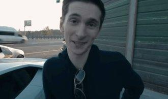 Hacker Nikulin nemá nárok na azyl, rozhodlo ministerstvo