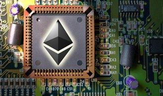 Ethereum zkouší překopat kryptoměnový byznys, připravuje konec těžby