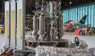 Jak osvětlit Mars: NASA testuje miniaturní jaderný reaktor