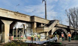 Libeňský most není kulturní památkou, rozhodlo ministerstvo