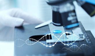 Vědci zrekonstruovali značnou část genomu muže, který zemřel v roce 1827