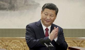 Neomezená moc Si Ťin-pchinga. Čínský parlament schválil ústavní změnu, která posílí postavení prezidenta