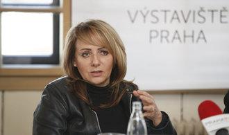 Kdo bude novým primátorem? Krnáčová stále nemá podporu Babiše ani ANO