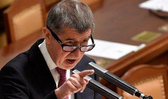 Babiš nabízí ČSSD čtyři ministerské posty. Je to velkorysá nabídka, říká šéf ANO