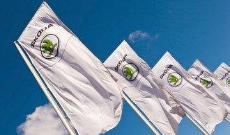 Škoda Auto nabízí odborům desetinový růst tarifních mezd